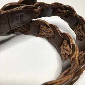 Accessories - Aimee Lynn Braided Belt